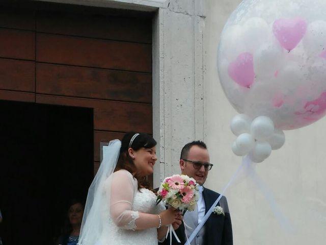 Il matrimonio di Francesco e Roberta  a Ancona, Ancona 10