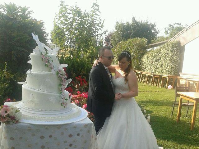 Il matrimonio di Francesco e Roberta  a Ancona, Ancona 12