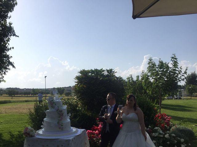 Il matrimonio di Francesco e Roberta  a Ancona, Ancona 13