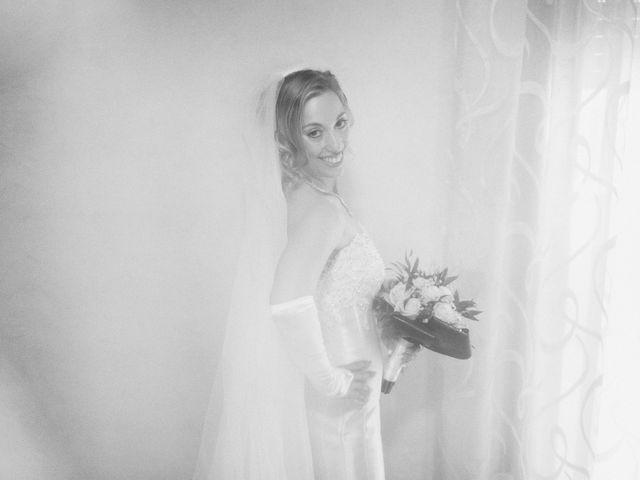 Il matrimonio di Mattia e Elena a  Zelarino, Venezia 4