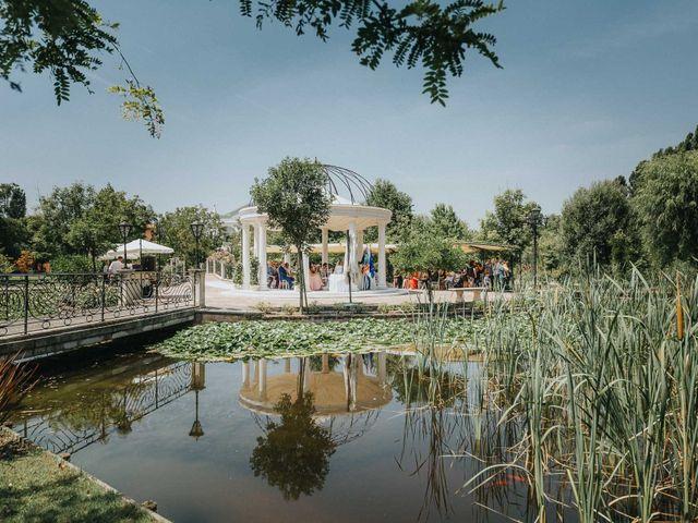 Il matrimonio di Mattia e Elena a  Zelarino, Venezia 12