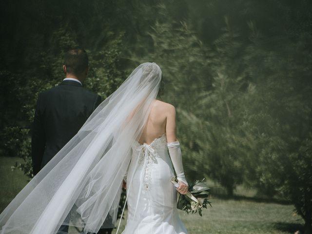 Il matrimonio di Mattia e Elena a  Zelarino, Venezia 17