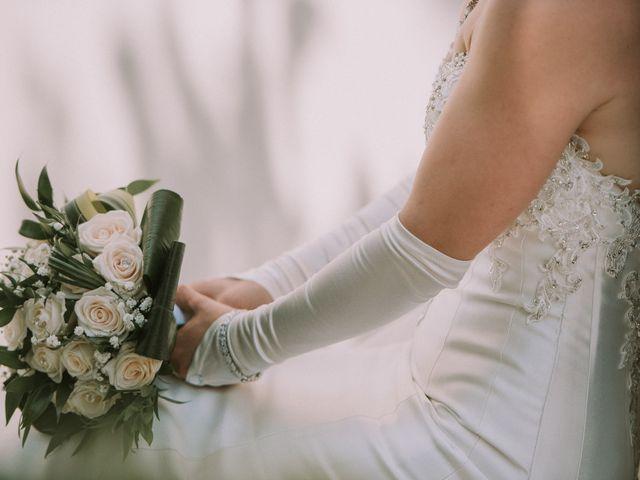 Il matrimonio di Mattia e Elena a  Zelarino, Venezia 18