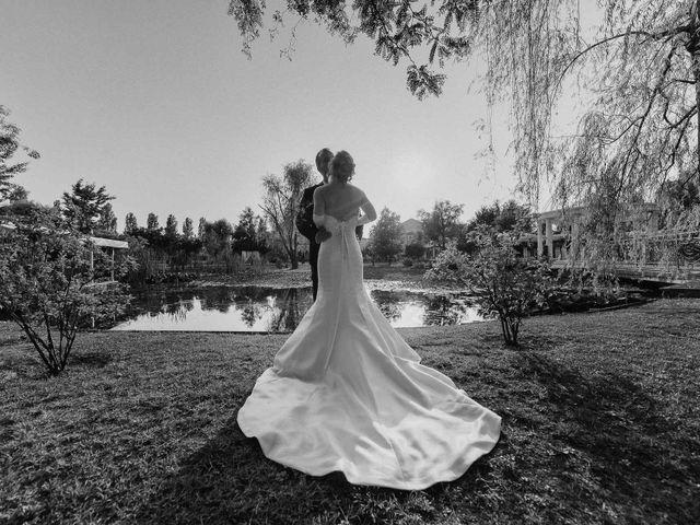 Il matrimonio di Mattia e Elena a  Zelarino, Venezia 21