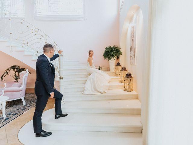 Il matrimonio di Mattia e Elena a  Zelarino, Venezia 23