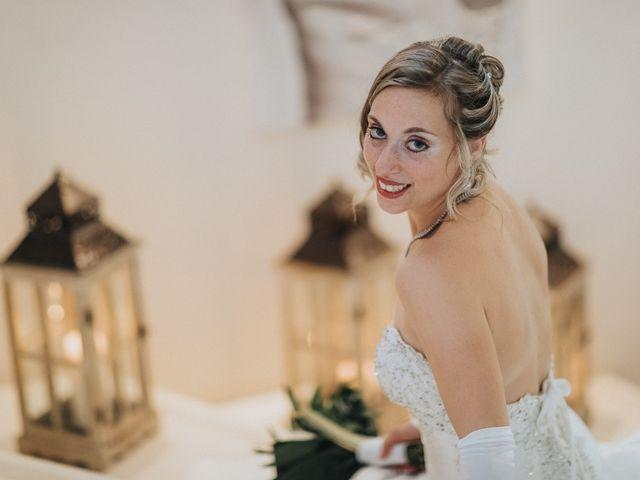 Il matrimonio di Mattia e Elena a  Zelarino, Venezia 24