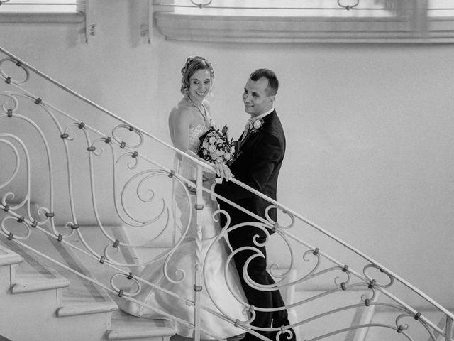 Il matrimonio di Mattia e Elena a  Zelarino, Venezia 25
