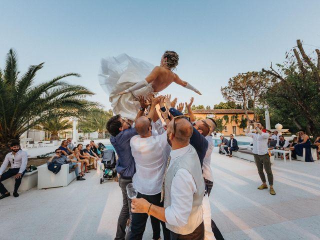 Il matrimonio di Mattia e Elena a  Zelarino, Venezia 27