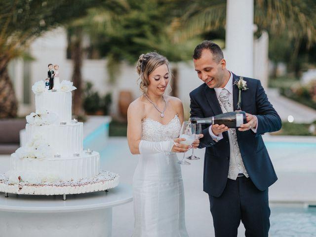 Il matrimonio di Mattia e Elena a  Zelarino, Venezia 28