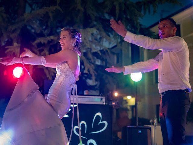 Il matrimonio di Mattia e Elena a  Zelarino, Venezia 35