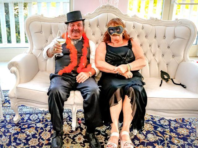 Il matrimonio di Mattia e Elena a  Zelarino, Venezia 46