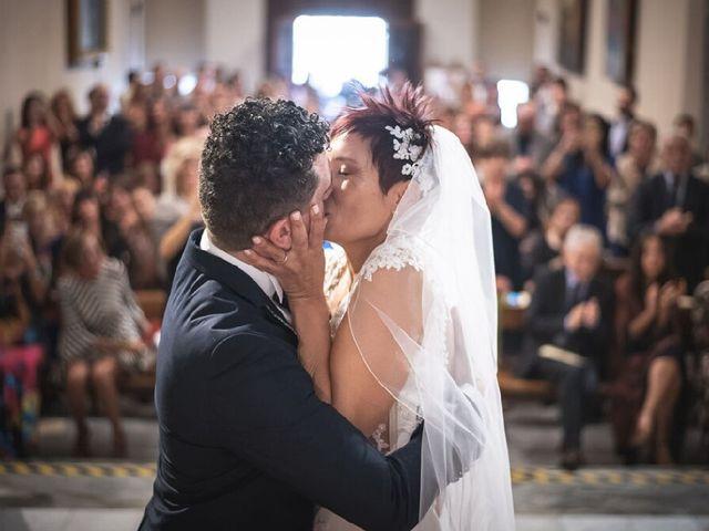 Il matrimonio di Stefano e Laura a Fiesole, Firenze 20