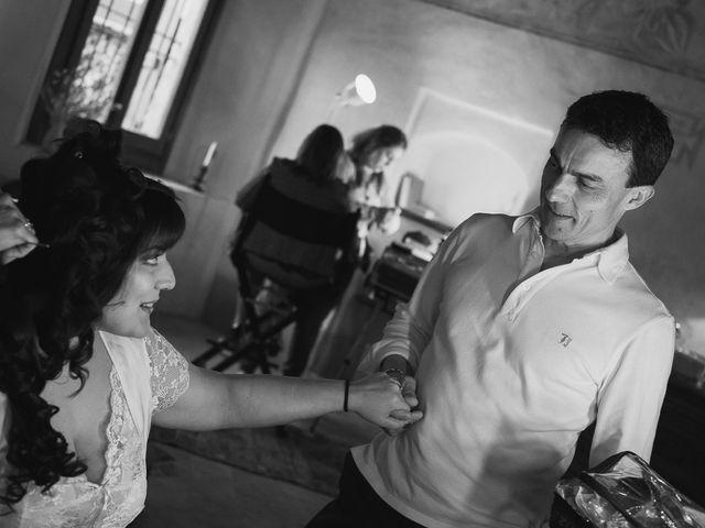 Il matrimonio di Luca e Federica a Oggiono, Lecco 7