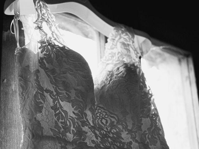 Il matrimonio di Luca e Federica a Oggiono, Lecco 13