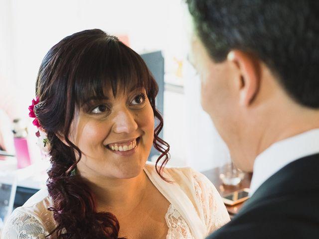 Il matrimonio di Luca e Federica a Oggiono, Lecco 19