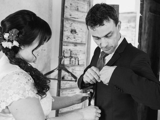 Il matrimonio di Luca e Federica a Oggiono, Lecco 20