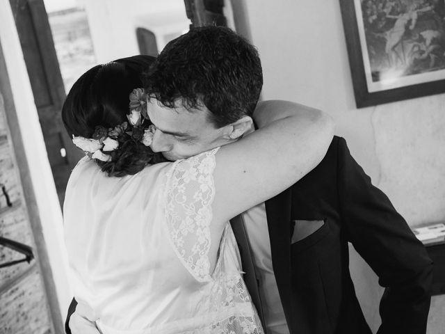 Il matrimonio di Luca e Federica a Oggiono, Lecco 21
