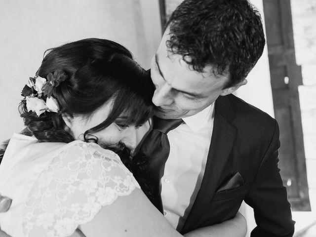 Il matrimonio di Luca e Federica a Oggiono, Lecco 22