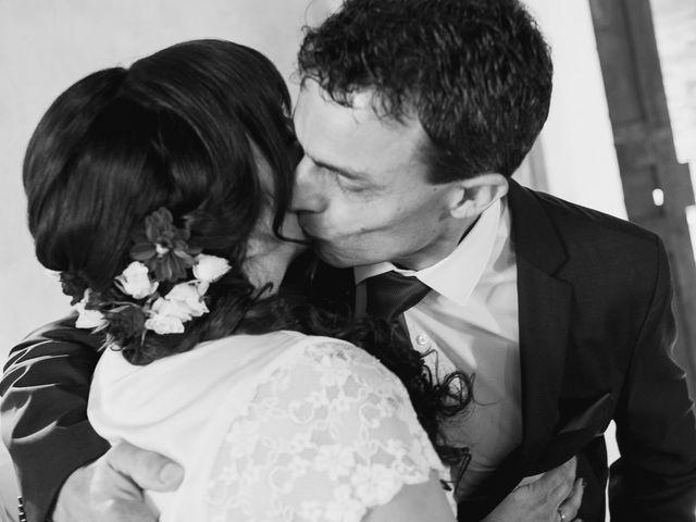 Il matrimonio di Luca e Federica a Oggiono, Lecco 24