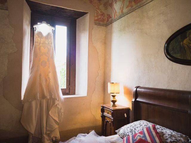 Il matrimonio di Luca e Federica a Oggiono, Lecco 29