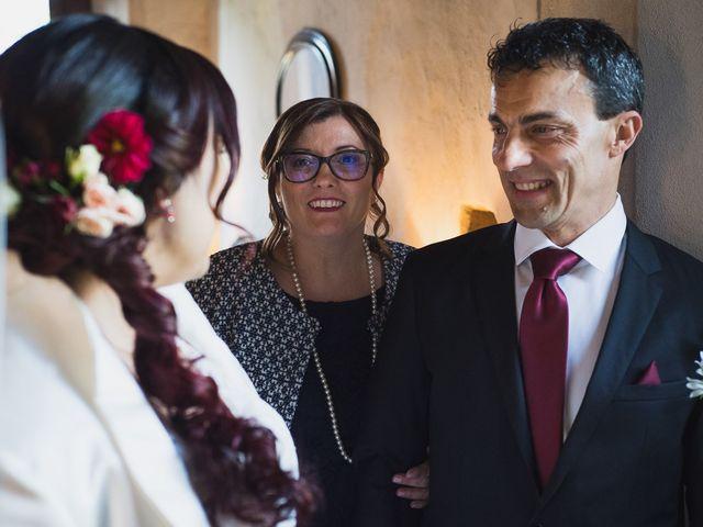 Il matrimonio di Luca e Federica a Oggiono, Lecco 37