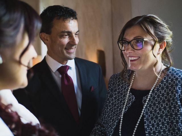 Il matrimonio di Luca e Federica a Oggiono, Lecco 38