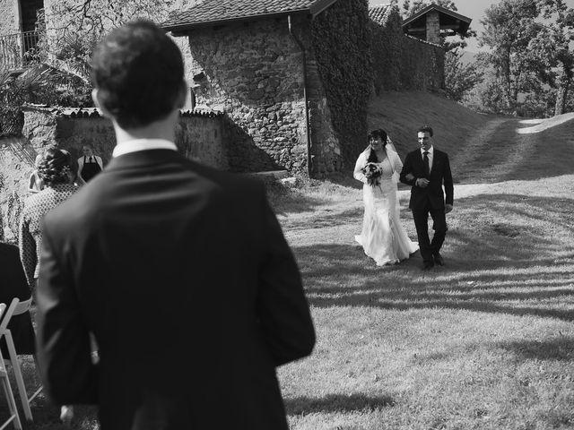 Il matrimonio di Luca e Federica a Oggiono, Lecco 39