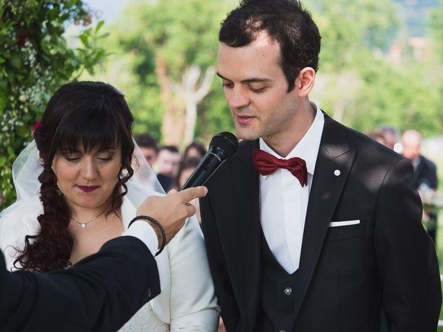 Il matrimonio di Luca e Federica a Oggiono, Lecco 47