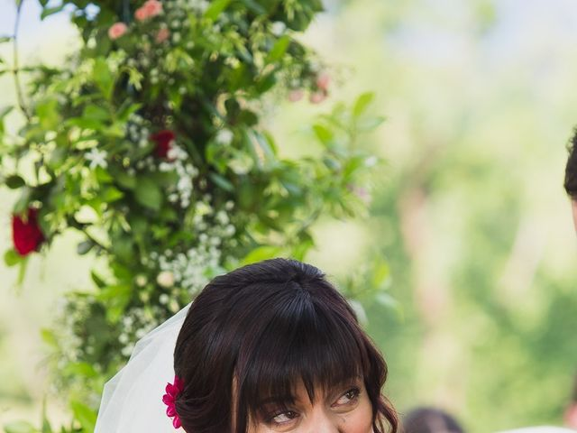 Il matrimonio di Luca e Federica a Oggiono, Lecco 53