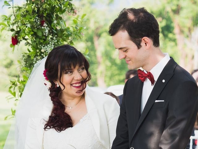 Il matrimonio di Luca e Federica a Oggiono, Lecco 54
