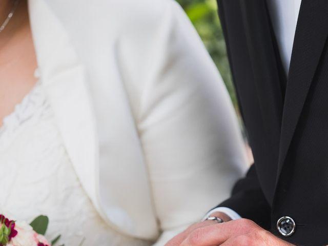 Il matrimonio di Luca e Federica a Oggiono, Lecco 55