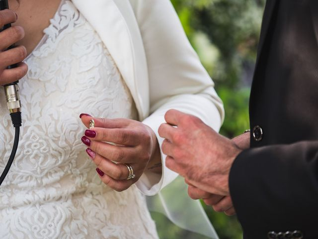 Il matrimonio di Luca e Federica a Oggiono, Lecco 58