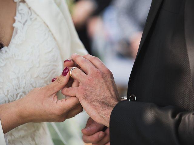 Il matrimonio di Luca e Federica a Oggiono, Lecco 59