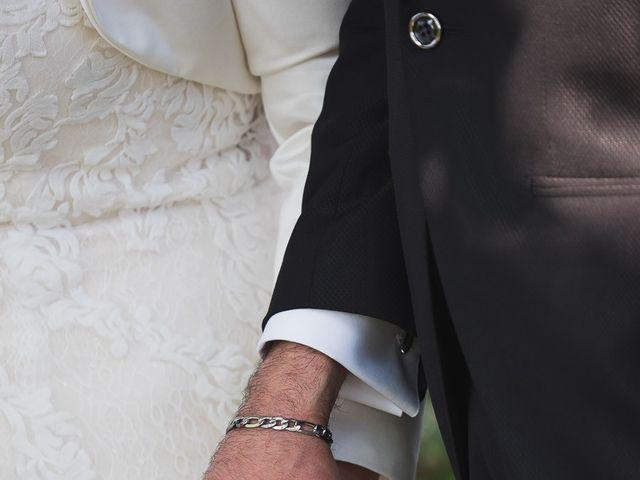 Il matrimonio di Luca e Federica a Oggiono, Lecco 60