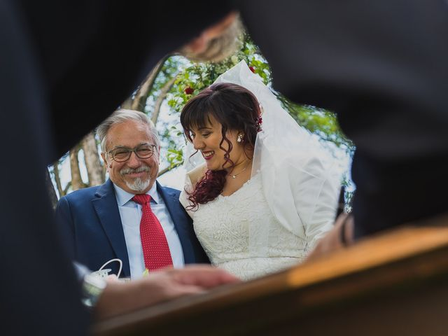 Il matrimonio di Luca e Federica a Oggiono, Lecco 68