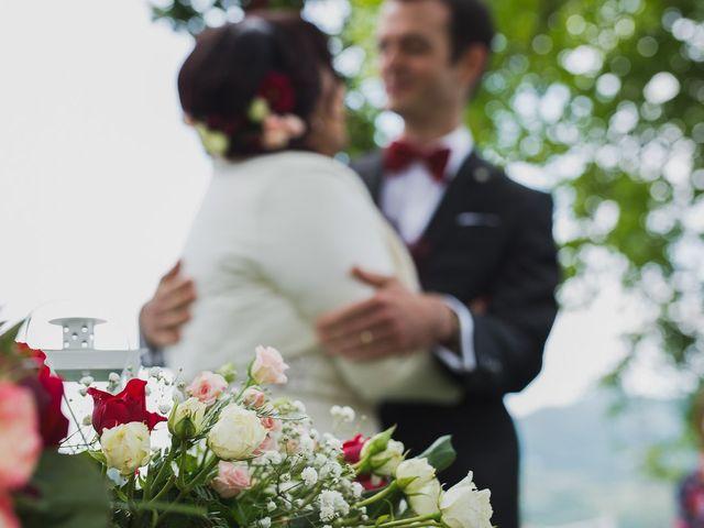 Il matrimonio di Luca e Federica a Oggiono, Lecco 70