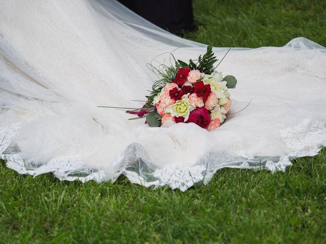 Il matrimonio di Luca e Federica a Oggiono, Lecco 74