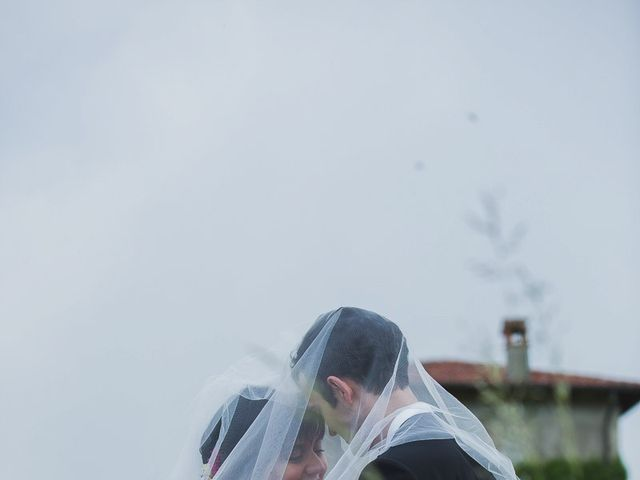 Il matrimonio di Luca e Federica a Oggiono, Lecco 80