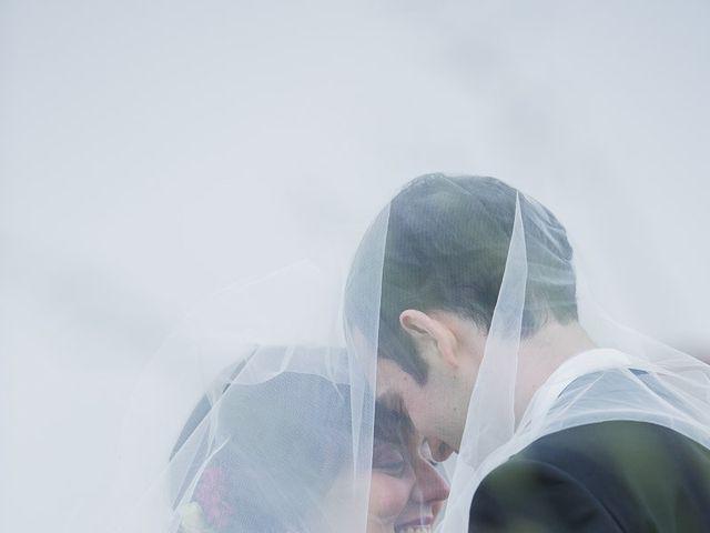 Il matrimonio di Luca e Federica a Oggiono, Lecco 82