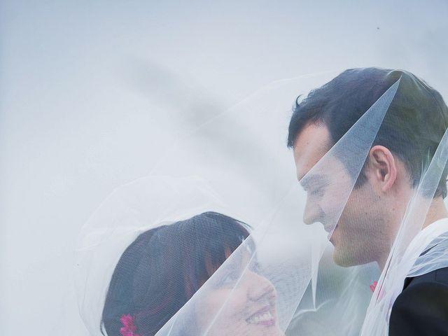 Il matrimonio di Luca e Federica a Oggiono, Lecco 83
