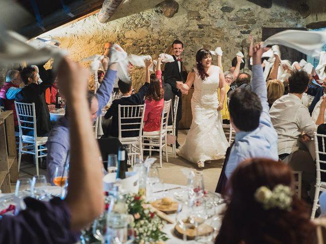 Il matrimonio di Luca e Federica a Oggiono, Lecco 92