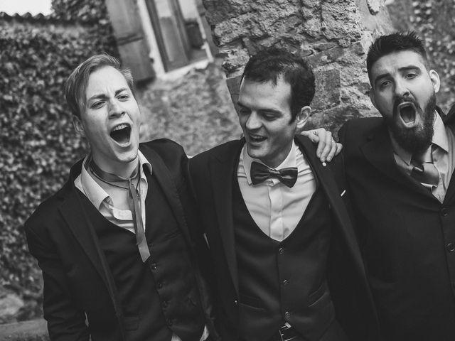 Il matrimonio di Luca e Federica a Oggiono, Lecco 93