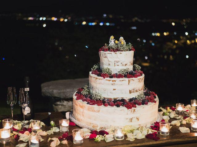 Il matrimonio di Luca e Federica a Oggiono, Lecco 101