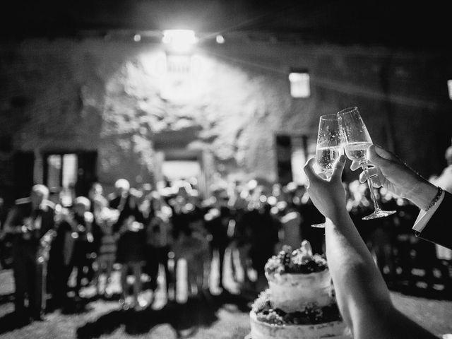 Il matrimonio di Luca e Federica a Oggiono, Lecco 106