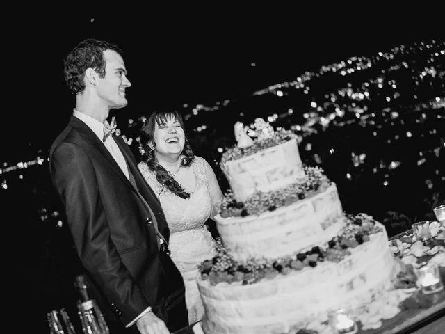 Il matrimonio di Luca e Federica a Oggiono, Lecco 107