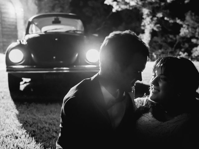 Il matrimonio di Luca e Federica a Oggiono, Lecco 112