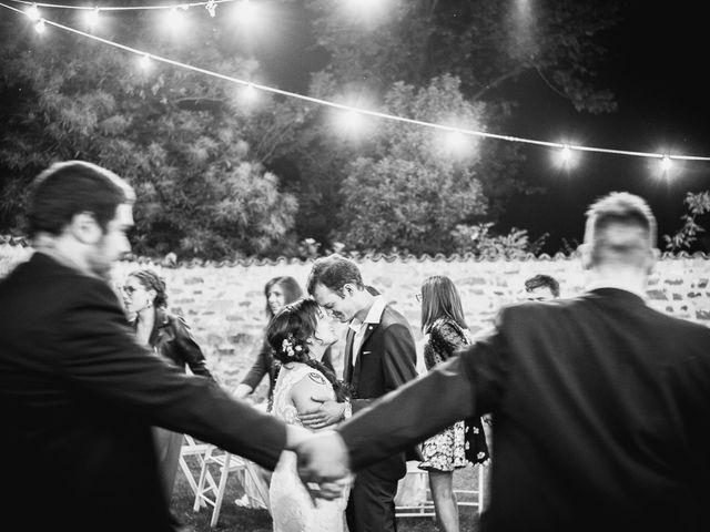Il matrimonio di Luca e Federica a Oggiono, Lecco 113