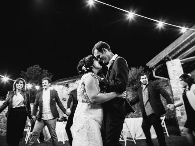 Il matrimonio di Luca e Federica a Oggiono, Lecco 114