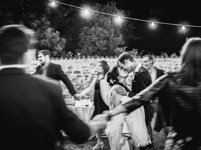 Il matrimonio di Luca e Federica a Oggiono, Lecco 115
