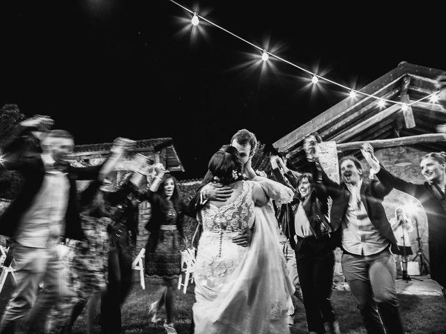 Il matrimonio di Luca e Federica a Oggiono, Lecco 116